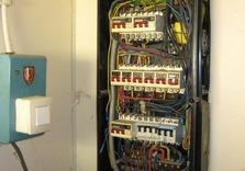 Electricité Verstraeten - AVANT