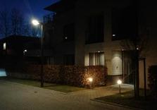 Electricité Verstraeten -  Eclairage nuit