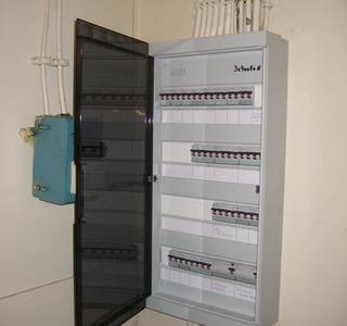 Electricité Verstraeten - Mise en conformité - APRES